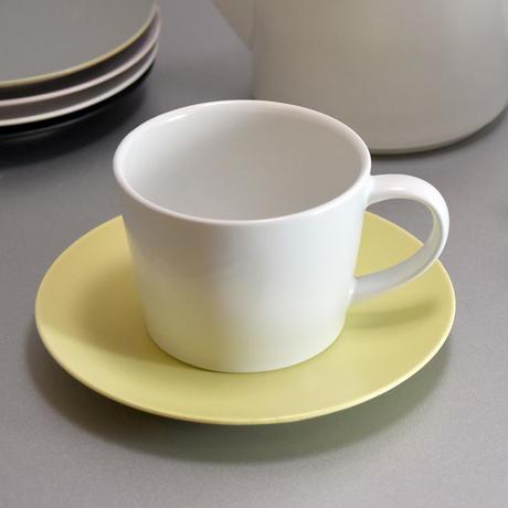 コーヒーカップ ソーサー セット パステルポップ