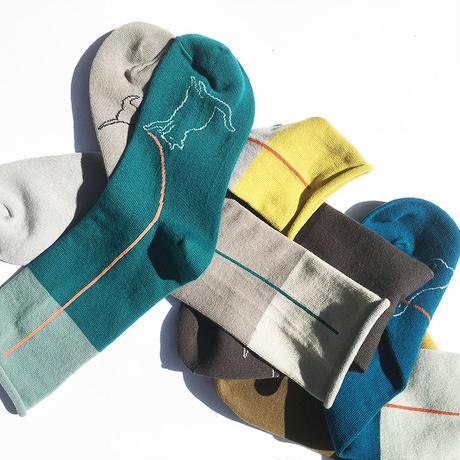 socks / neko to ribon