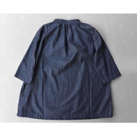 ファーマーズシャツ IND