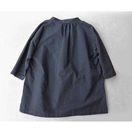ファーマーズシャツ BK