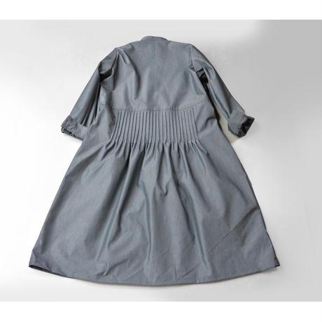 タックシャツコート  GY