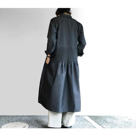 タックシャツコート  NV