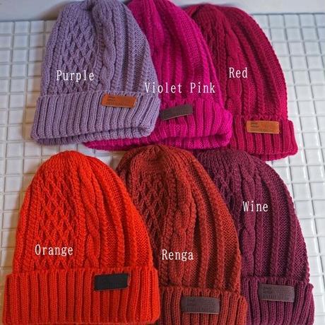 knit warm