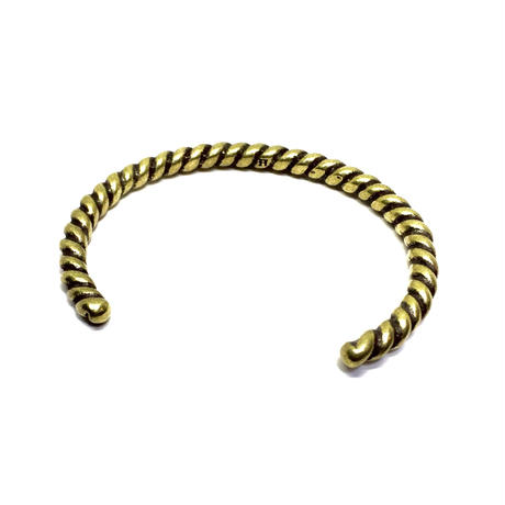 "HB-11-B ""SCREW"" Bangle"