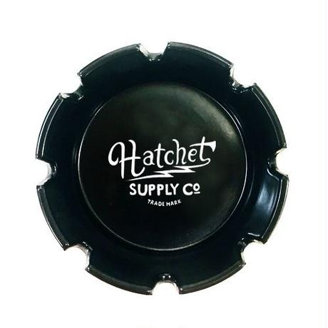 """HATCHET"" ashtray"