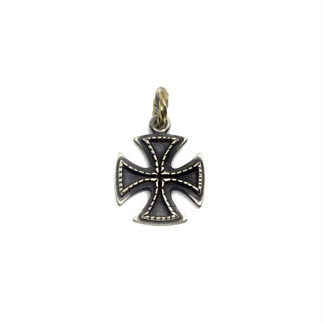 "HT-16-S  ""IRON CROSS"" Top"