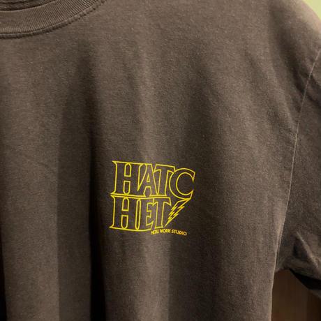 """Hand-Drawn Logo""  Long Sleeve Tee"