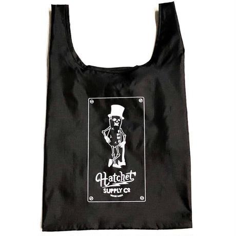 """HATCHET MAN"" Shopping Bag"