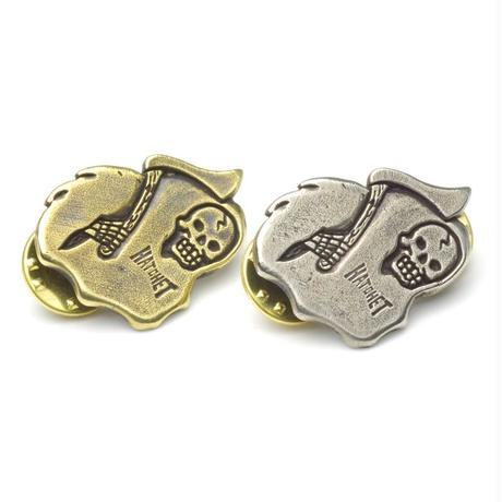 """HPS-1-B,WB  """"GRIM"""" Pins"""