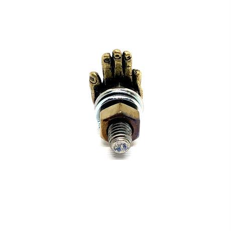 """HNB-5-B """"HAND""""   Number Bolt"""