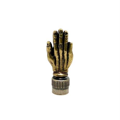 """HBC-6-B """"HAND""""ValveCap"""