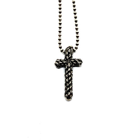 "HT-23-S ""CROSS"" Necklace"
