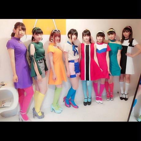 8月24日 大阪EGP撮影会(民族ハッピー組新衣装&EGR{えぐる}私服 )