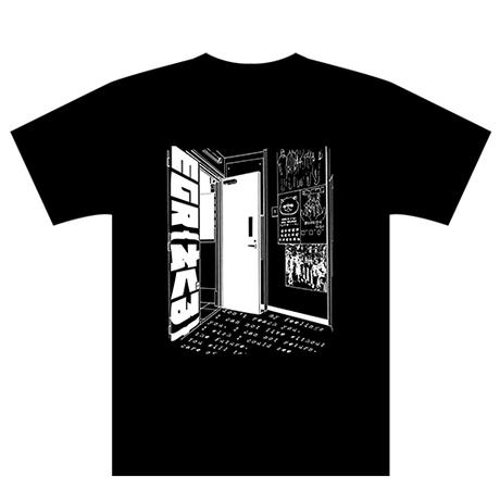 EGR{えぐる}Tシャツ2019【オンラインゲーム部、映画鑑賞部対象商品】