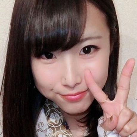 椎原えみと東京ディズニーシー満喫チケット【演歌女子ファンド】