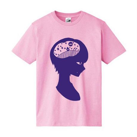 千代絢子 生誕記念Tシャツ【オンラインゲーム部、映画鑑賞部対象商品】