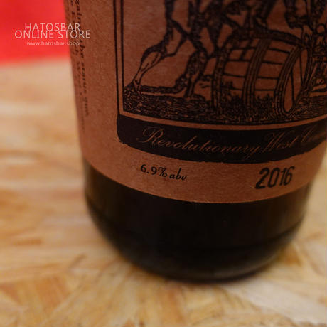 "BOTTLE#30『1763』""1763"" Traditional Cider/6.75%/500ml by Cider Riot!"