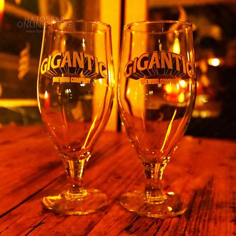 "GIGANTIC ""SNIFF GLASS"" x 2set  ジャイガンティック スニッフグラス x 2個セット"