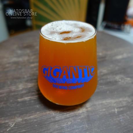 GIGANTIC BEER GLASS  ジャイガンティック ビアグラス x2個セット