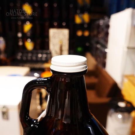 "『GIGANTIC Brewing -Bottle Growler- 』""ジャイガンティック ・ボトルグラウラー"