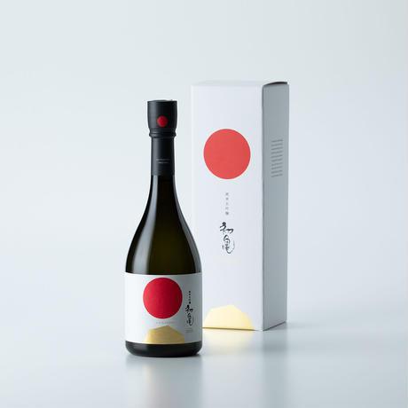 初亀 純米大吟醸 東条山田錦