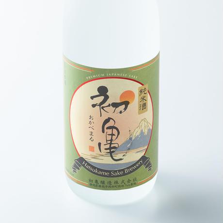 純米酒 岡部丸