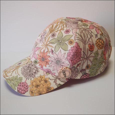 flower liberty cap (The Hamptons ザ・ハンプトンズ)