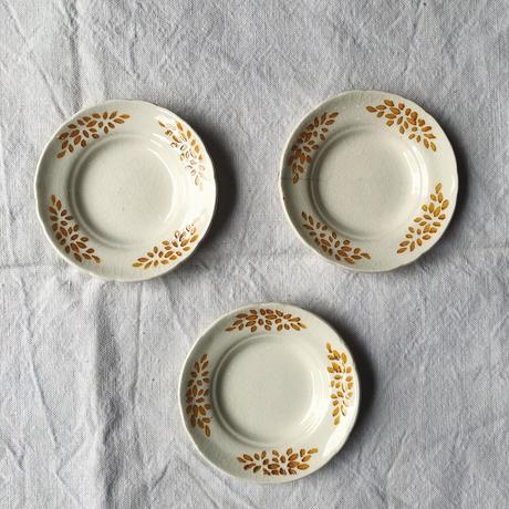 Franceヴィンテージ ディネット(小皿)