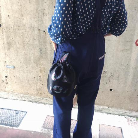 Nathalie Lete ナタリーレテ  うさぎの巾着バッグ