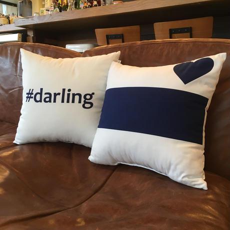 "Hashtag  Chshion/White ""darling"""