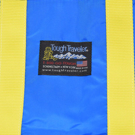 <ToughTraveler/タフトラベラー> TT-0041 Big Classic Tote ビッグ トート