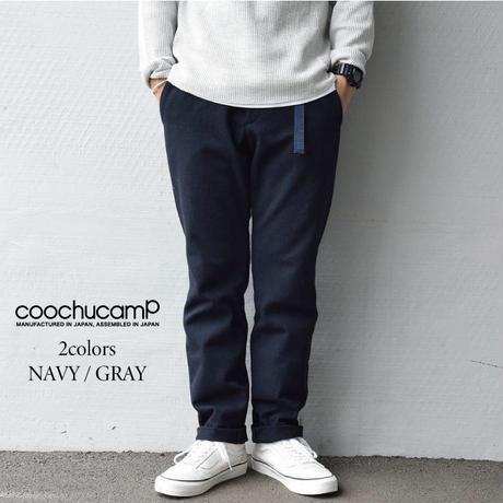 ※残りグレー/Lのみ <coochucamp> Happy Army Twill Pants