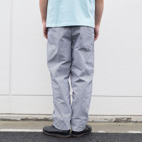 <RED KAP/Import> Chef Designs Cook Pants クックパンツ
