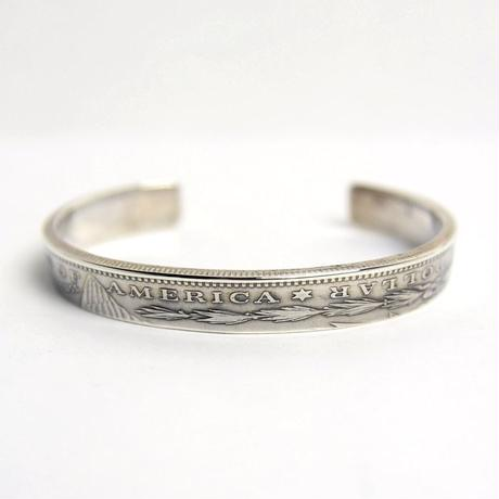 【NORTHWORKS】Morgan Dollar Bangle