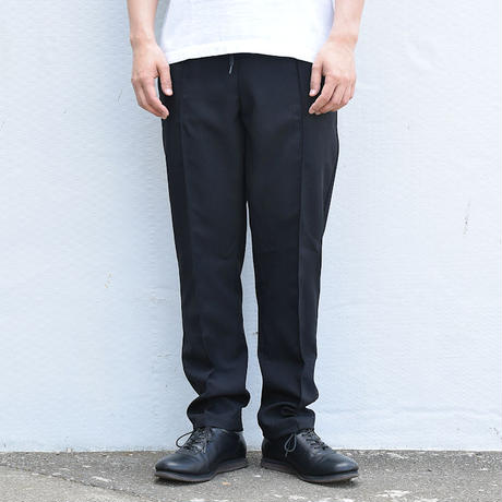 ※残り34のみ <BIG MIKE> PIN TACK TOROPICAL EASY PANTS