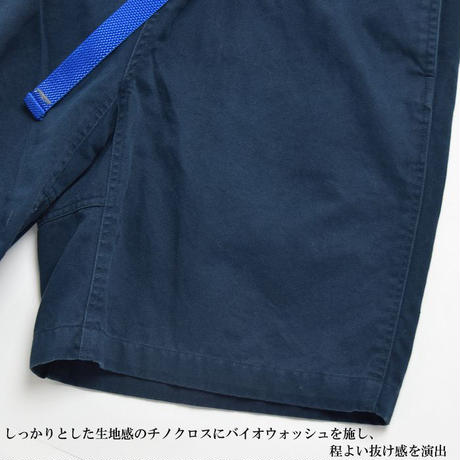 ※3colors <coochucamp/クーチューキャンプ> Happy Shorts