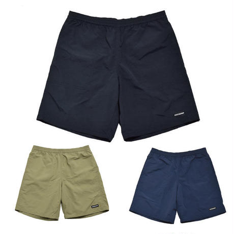 ※3colors <coochucamp> Active Shorts