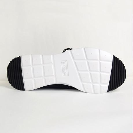<RANSOM> FIELD LITE BLACK / WHITE
