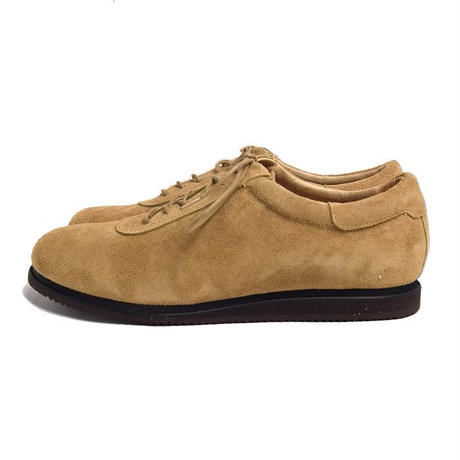 "<blueover> marco ""velour LightBrown"""