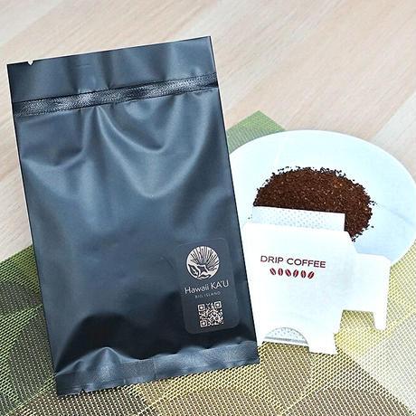 最上級ExtraFancy 12g【ドリップパック1個】:100%カウコーヒー