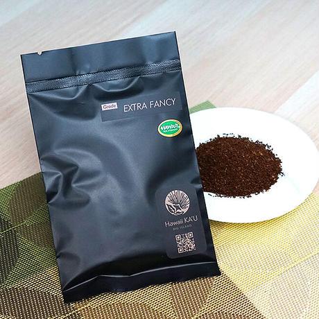 最上級ExtraFancy 50g【粉】:100%カウコーヒー