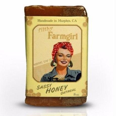 サッシーハニーオートミルL / Sassy Honey Oatmeal200g