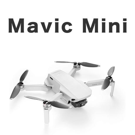 【初心者に大人気!】Mavic Mini