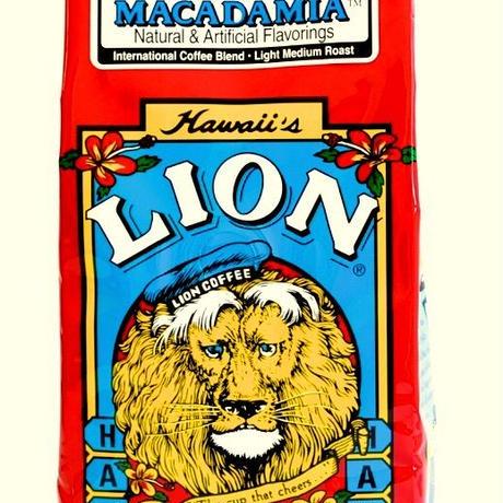 ライオンコーヒー/バニラマカダミア 7oz(198g)