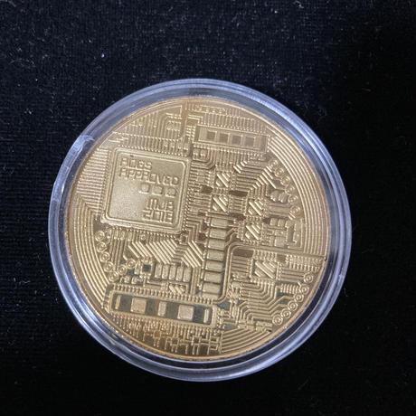 【未使用】ビットコイン