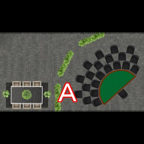 バーチャルスペースoViceのレンタル