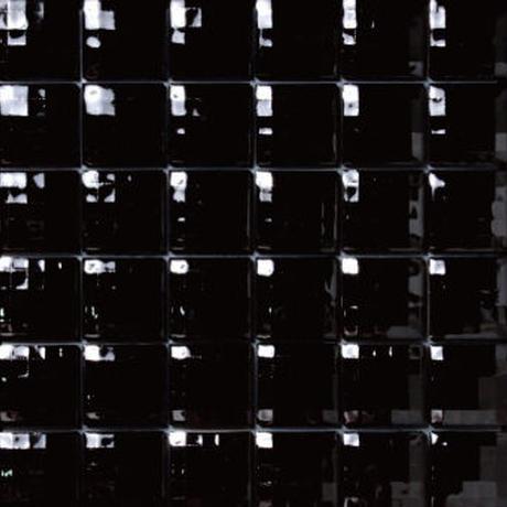 Mirrorll bright  MIR-03 (black)