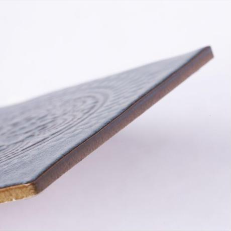LACE TILE FOG-3RE(ブルー)