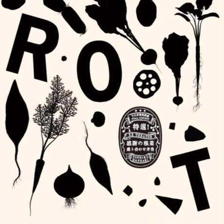 ROOTトートバッグ