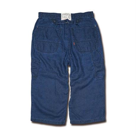 SUMI LINEN SUPER WIDE PANTS